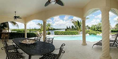 Florida homes for sale on the beach