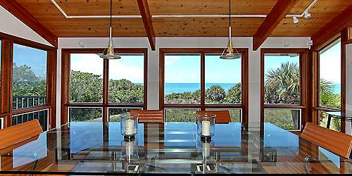 Affordable Beachfront Homes