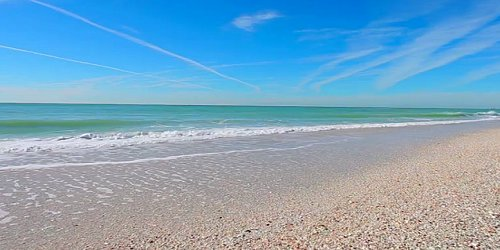 homes for sale on the beach in Florida