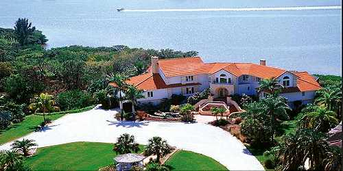 waterfront property for sale florida